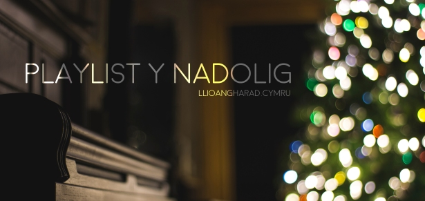 PLAYLIST-Y-NADOLIG