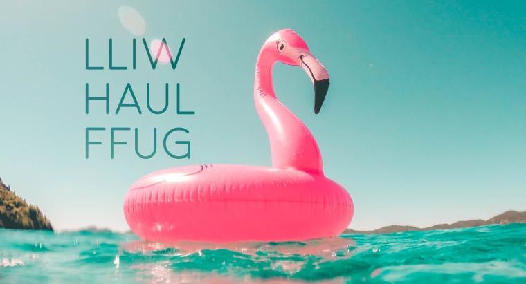 LLIW-HAUL-FFUG-TITLE